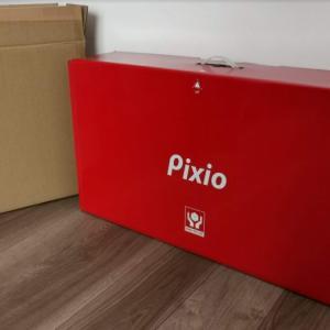 【全額返金】pixioのゲーミングモニター買って1ヶ月以上経ったけど返品した話