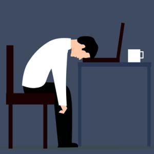 英語の勉強が続かない・疲れた・辛い…そんな時は?