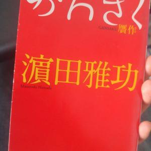 がんさく(濱田雅功)