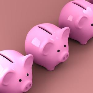 含み損銘柄を1ヶ月持ち続けるのは「お金の無駄遣い」 何十円の節約より何万円の節約