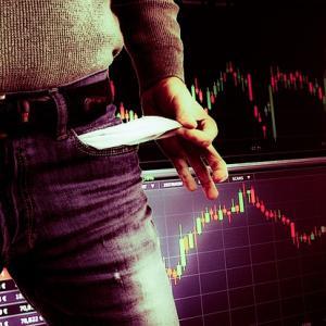 株はリスクをとればとるほど、人生をドラマティックにしてくれる