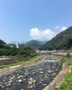 東海道⑤ 小田原宿から箱根関所跡