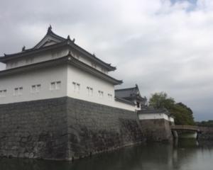 東海道⑩ 府中宿〜藤枝宿