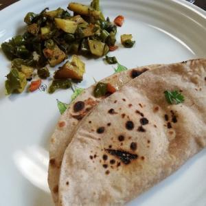 魅惑のインド料理