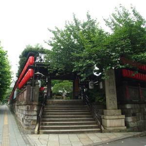 東京のパワースポット「豊川稲荷東京別院」 ~オールマイティの女神さま「ダキニテン」に会いに行く