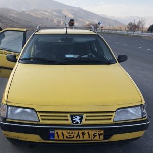 車と私 ちょっとのことで世界が変わる