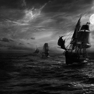 海賊王におれはならない覚書|×ならない ◎なれない