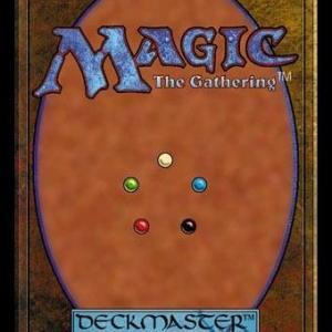 世界初トレーディングカードゲーム・マジックザギャザリングを始めるなら今が一番だぞって話