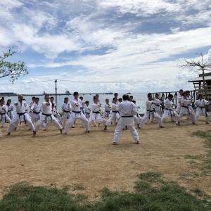 【セブ島観光ぶらり旅】セブ島に根付く日本の伝統空手松濤館流!私が稽古させて頂いた道場での4週間について!