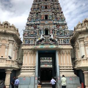 【東南アジアぶらり旅】急激な経済発展を遂げるマレーシアの首都クアラルンプールでぶらり旅!ヒンズー教最古の寺院スリ マハ マリアマンと周辺のインド人街!