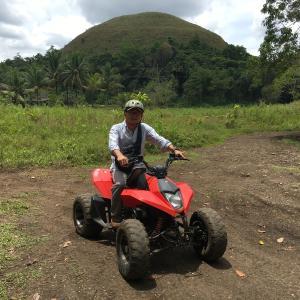 【セブ島観光ぶらり旅】フィリピンの世界遺産チョコレートヒルズを愉しむ!