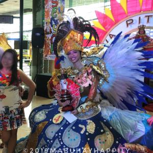【セブ島観光ぶらり旅】Sinulog/フィリピン最大級のフェスティバル ver,2020