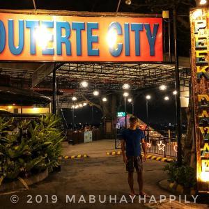 【フィリピン旅行記】ダバオで最高の夜景と美味しい料理を楽しむ/Jack's Ridge!ver,2020