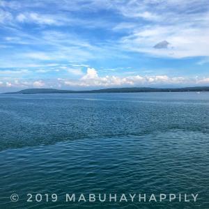 【フィリピン旅行記】ダバオのサマール島/パブリックビーチを楽しむ!ver,2020