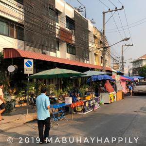 【東南アジアぶらり旅】タイ北部スコータイ新市街で利用したユースホステルについて!ver.2020