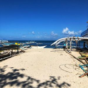 【セブ島観光ぶらり旅】セブ島の北側にあるマラパスクア島を訪れて!