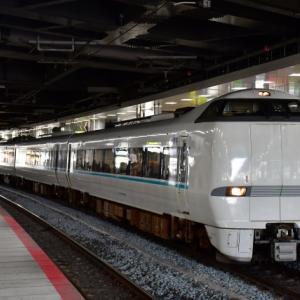 旅客列車&貨物列車 ネタ撮影の巻(R1.11.16)