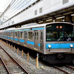 京都駅でちょい鉄の巻(R1.12.3)