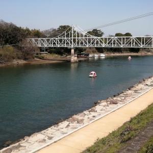 岡山へドライブ旅行2日目:後楽園をお散歩