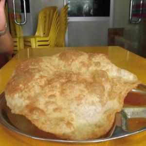 マレーシア2019 6日目:イポーの現地インド料理店で朝食を満喫