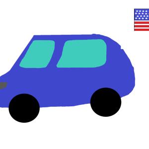 アメリカで初運転の巻