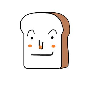アメリカでホームベーカリーでのパン作りの巻