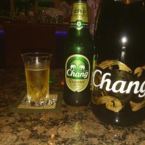 チャーン(Chang Beer)♥
