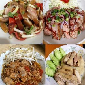 タイ料理は、いかが(◍•ᴗ•◍)