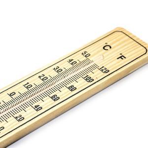 アメリカの温度表記を知ろう