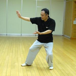 伝統太極拳が体に良い理由