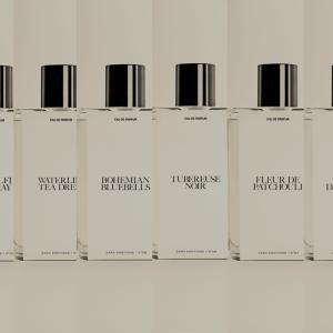 ZARAのコラボフレグランスが期待大!ジョー・マローン・ロンドン創始者の香りが日本初上陸