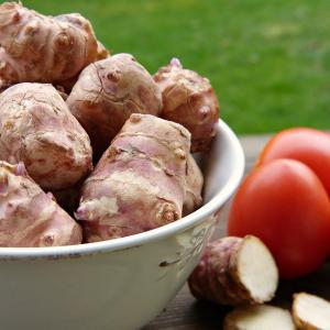 菊芋の驚くべきパワー。最強デトックス効能と美味しい食べ方