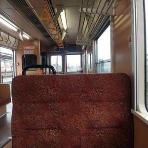群馬県へ3 わたらせ渓谷鐵道