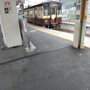 群馬県へ11 桐生へ