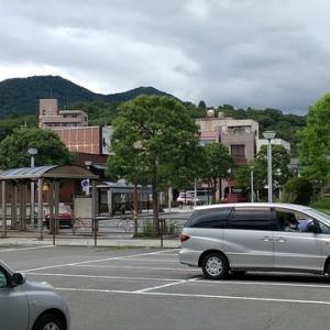 群馬県へ12桐生駅
