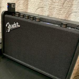 Fender Mustang™ GT 40 エレキギターでカラオケ気分・・・