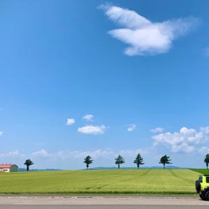 ジムニーシエラのある風景を・・・