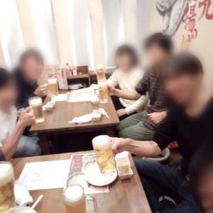 第2回キャップ忘年会〜zwiftレース 11/17