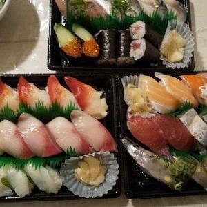 【優待生活】かっぱ寿司