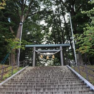 花詣 最終回 ~大谷地神社~
