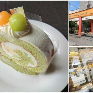 【パティスリーサンセリテ】真心こめられた味に酔いしれる…東京の名店で培った本格ケーキがやってきた!