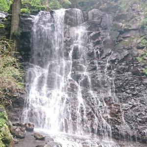 超穴場!母の白滝は富士山も見られる一石二鳥のオススメスポット!