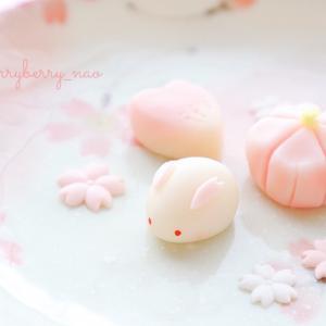 おうち時間を楽しもう♡YouTubeで作るあやぺこ先生のフェイク和菓子