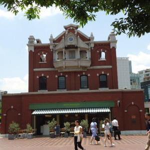 恵比寿ガーデンプレイス時計広場