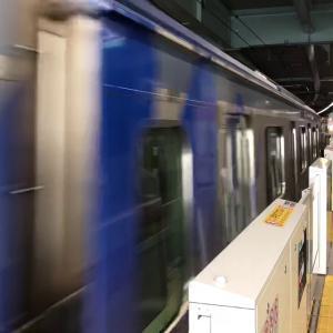 96-122 Y500系Y514F 長津田車両工場出場試運転