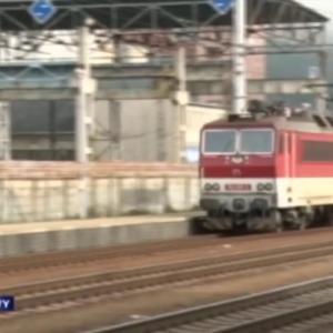 Peniaze na dopravu (železničná časť)