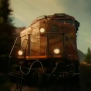 Lego, reklama: vlak (2019-11)