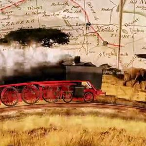 Chris Tarrant - Extreme Railway Journeys-5x01-Conquering the Alps