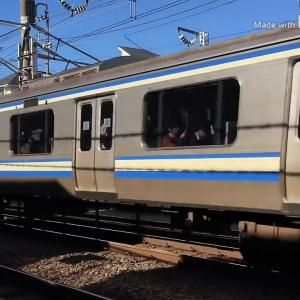 【神曲】年末に撮った電車のPV!!