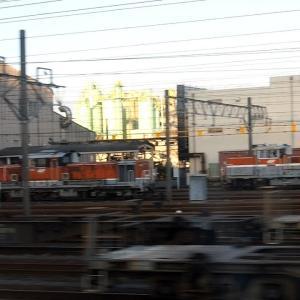 2020/01/21 【今日の愛知機関区 #89】 | JR Freight: Aichi Depot #89